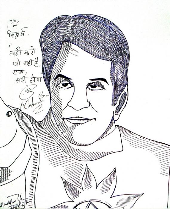 mukesh khanna ftii